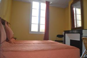 Hôtel de France, Hotels  Libourne - big - 24