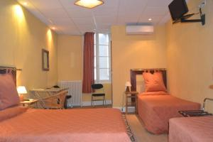 Hôtel de France, Hotels  Libourne - big - 20
