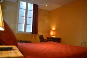Hôtel de France, Hotels  Libourne - big - 29