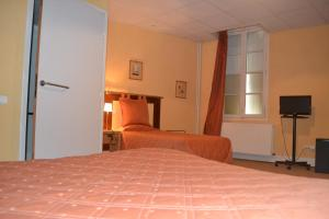 Hôtel de France, Hotels  Libourne - big - 31
