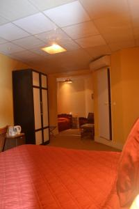 Hôtel de France, Hotels  Libourne - big - 44
