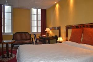 Hôtel de France, Szállodák  Libourne - big - 37