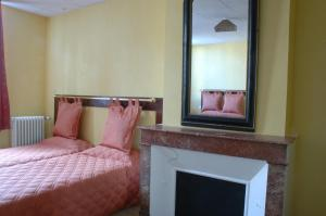 Hôtel de France, Hotels  Libourne - big - 4