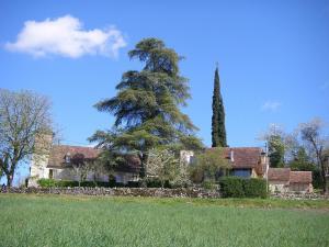 Hameau de la Garrigue