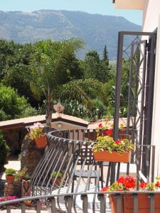 B&B Al Giardino, Bed & Breakfasts  Monreale - big - 10