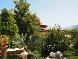 B&B Al Giardino, Bed & Breakfasts  Monreale - big - 60