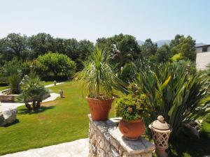 B&B Al Giardino, Bed & Breakfasts  Monreale - big - 68