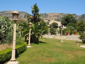 B&B Al Giardino, Bed & Breakfasts  Monreale - big - 69