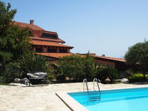 B&B Al Giardino, Bed & Breakfasts  Monreale - big - 21