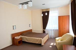 Отель Вега, Отели  Соликамск - big - 5
