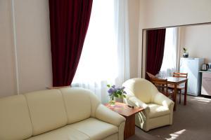 Отель Вега, Отели  Соликамск - big - 19