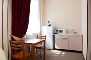 Отель Вега, Отели  Соликамск - big - 14