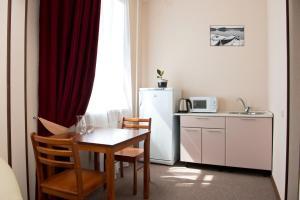 Отель Вега, Отели  Соликамск - big - 2