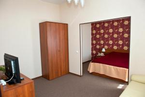 Отель Вега, Отели  Соликамск - big - 8