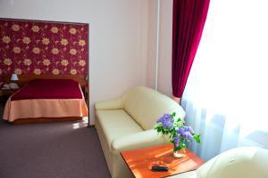 Отель Вега, Отели  Соликамск - big - 7
