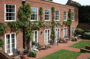 St. Michael's Manor Hotel (24 of 80)