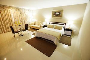 Del Sur Hotel-Museo, Hotels  Encarnación - big - 11
