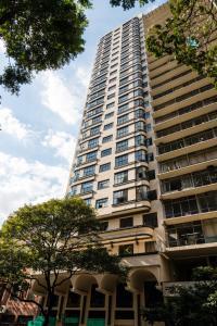 Hotel Financial, Hotel  Belo Horizonte - big - 17