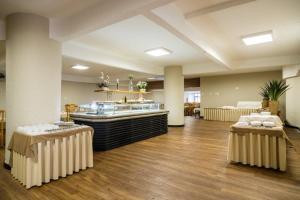 Hotel Financial, Hotely  Belo Horizonte - big - 25