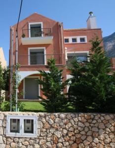 Erofili Villas