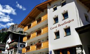Garni Reutlingen - AbcAlberghi.com