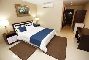 Del Sur Hotel-Museo, Hotels  Encarnación - big - 14