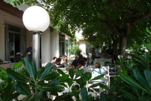 Giovanna Regina Hotel, Hotels  Gabicce Mare - big - 46