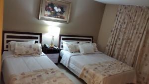 Del Sur Hotel-Museo, Hotels  Encarnación - big - 24