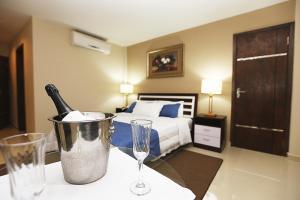 Del Sur Hotel-Museo, Hotels  Encarnación - big - 28