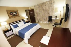 Del Sur Hotel-Museo, Hotels  Encarnación - big - 25