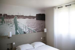 Inter-Hotel Saint-Brieuc Nord Au Chêne Vert