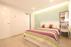 Lovage Stay Melaka, Apartments  Melaka - big - 3