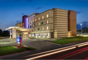 Fairfield Inn and Suites by Marriott Columbus Airport