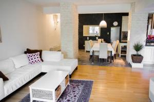 Beach Residence Apartment, Апартаменты  Сплит - big - 1