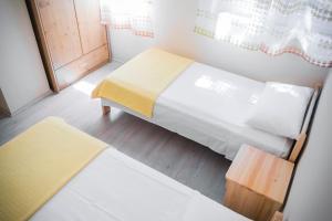 Beach Residence Apartment, Апартаменты  Сплит - big - 14