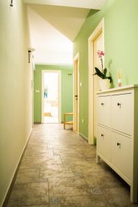 Beach Residence Apartment, Апартаменты  Сплит - big - 11