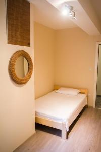 Beach Residence Apartment, Апартаменты  Сплит - big - 7