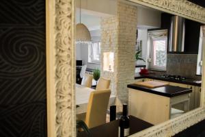 Beach Residence Apartment, Апартаменты  Сплит - big - 6