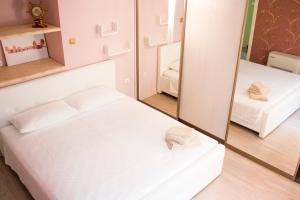 Beach Residence Apartment, Апартаменты  Сплит - big - 24