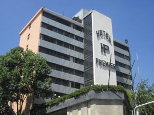 Отель Hotel Premier, Мехико