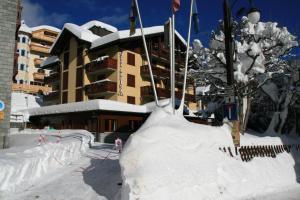 Hotel Alpina - AbcAlberghi.com