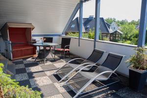 Privatvermietung Giese, Guest houses  Kiel - big - 1