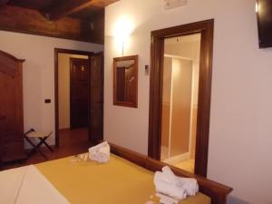 Uliveto Garden, Bed & Breakfast  Bagnara Calabra - big - 5