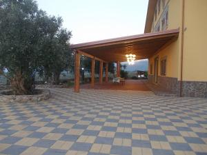 Uliveto Garden, Bed & Breakfast  Bagnara Calabra - big - 68