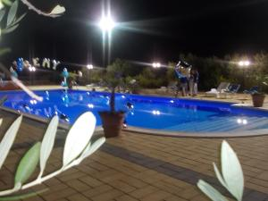 Uliveto Garden, Bed & Breakfast  Bagnara Calabra - big - 33
