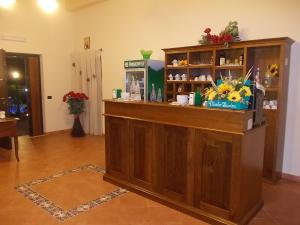 Uliveto Garden, Bed & Breakfast  Bagnara Calabra - big - 47