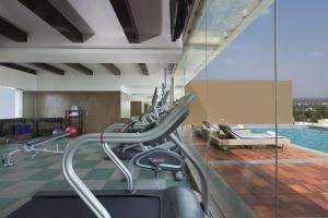 Four Points by Sheraton Bengaluru Whitefield, Hotely  Bangalore - big - 23