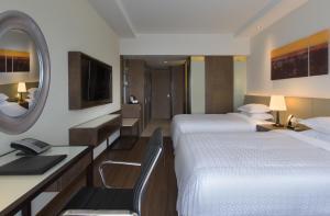 Four Points by Sheraton Bengaluru Whitefield, Hotely  Bangalore - big - 12