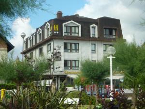 Hotel Ezeiza