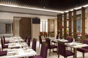 Four Points by Sheraton Bengaluru Whitefield, Hotely  Bangalore - big - 27